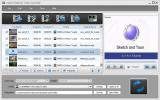 Tipard Walkman Video Converter screenshot