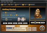 Tipard Zune Video Converter screenshot