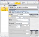 TMPGEnc Authoring Works screenshot