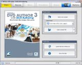 TMPGEnc DVD Author with DivX Authoring screenshot