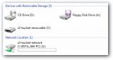 TntDrive screenshot