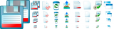 Toolbar Icons Pack screenshot