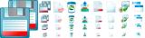 Toolbar Icons Pack screenshot