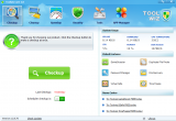 Toolwiz Care screenshot
