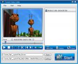 Torrent 3GP Cutter screenshot