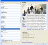 Torrent Episode Downloader screenshot