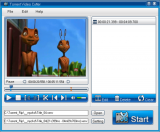 Torrent Mp4 Video Cutter screenshot