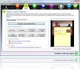 TOWeb screenshot