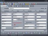 TrackPro Calibration and Maintenance screenshot