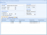Training Manager Standard Edition screenshot