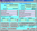 TRANSDAT screenshot