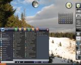 Transform XP to Vista screenshot