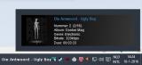 Tray Radio screenshot