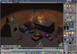 trueSpace screenshot