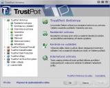 TrustPort Total Protection screenshot