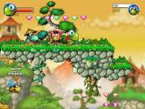 Turtix screenshot