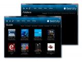 TVersity Media Server screenshot