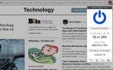 uBlock Origin for Chrome screenshot