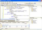 UDB Workbench screenshot