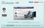 Ulead VideoStudio Plus screenshot