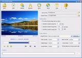 Ultra Video Splitter screenshot