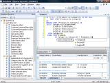 Universal SQL Editor screenshot