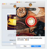 Uplet screenshot