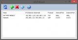 UPnP Wizard screenshot