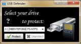 USB Defender screenshot