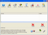 USB Disk Security screenshot