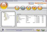 USB Drive Data Recovery screenshot