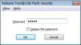 USB Flash Security screenshot