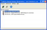 USB for Remote Desktop screenshot
