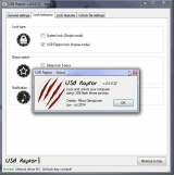 USB Raptor screenshot
