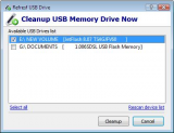 USBDriveFresher screenshot