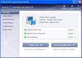 V3 Internet Security screenshot