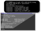 VanDyke ClientPack screenshot