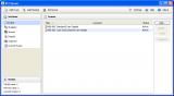 VCE Testing System screenshot