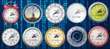 Vector Clocks screenshot