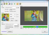 VidCrop screenshot