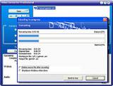 Video Converter Professional screenshot