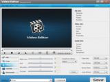 Video Editor screenshot