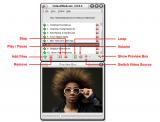 Video2Webcam screenshot