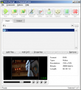 Videocharge Pro screenshot