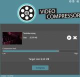 VideoCompressor screenshot
