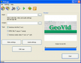 VidLogo screenshot