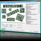 VintaSoft Barcode .NET SDK screenshot