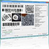 VintaSoftBarcode.NET SDK screenshot