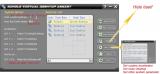Virtual Desktop Assist screenshot
