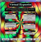 Virtual Hypnotist screenshot